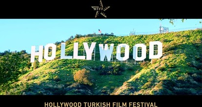 pThe first Hollywood Turkish Film Festival (HTFF) is set to start on Oct. 20./p  pThe event will be held at Paramount Pictures Studios, which has served the cinematic world for more than 100...