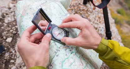 Navigation is the quintessential skill for orienteering, an adventure sport where one has to navigate through rough country with the aid of a map and compass alone.br / br / Local and...