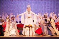 Adygea dance group to perform in Istanbul, Bursa