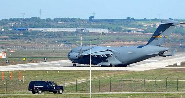 لص يدخل قاعدة إنجرليك العسكرية الجوية