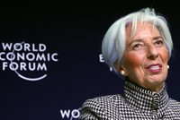 World economic growth slowing due to trade wars: IMF