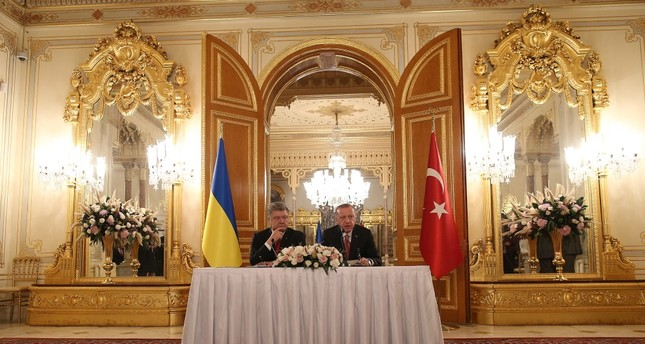 Turkey-Ukraine: A significant relationship