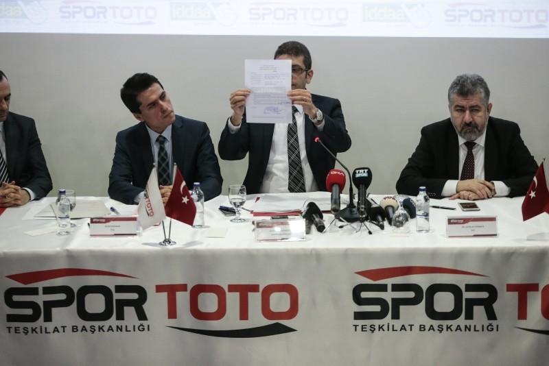 hurriyet daily online sports betting