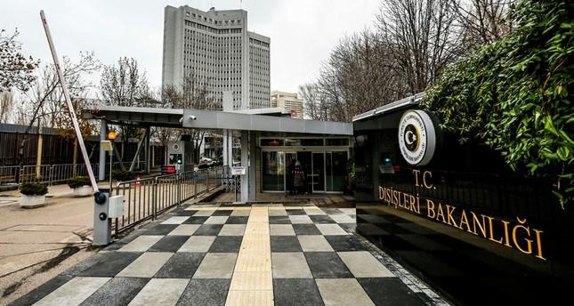 Außenministerium weist US-Urteil gegen Halkbank-Manager zurück