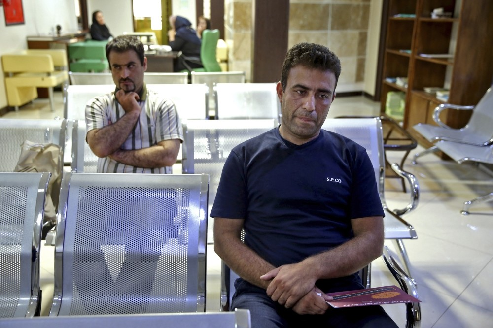 In Iran, unique system allows payments for kidney donors
