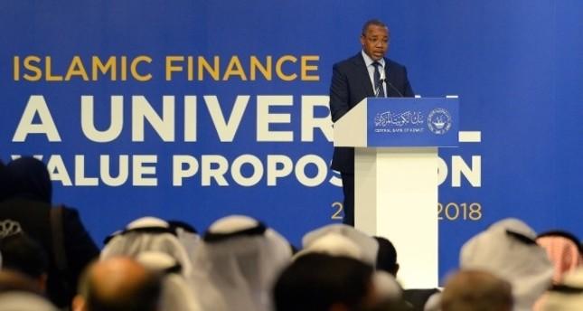 IWF richtete Fokus auf islamisches Bankwesen