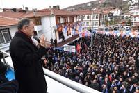 Immigrants expect greener Ankara, more vibrant cultural life from new mayor