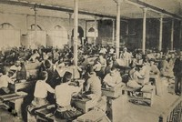 A chronicle of labor movements in the Ottoman Empire