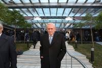 Глава «Демирёрен Холдинг» умер в возрасте 79 лет