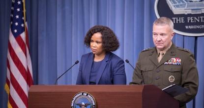 الجيش الأميركي يبحث عن قواعد احتياطية لقواته في السعودية