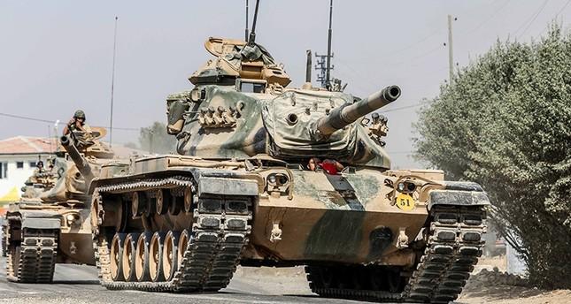 درع الفرات.. غارات جوية واشتباكات عنيفة مع داعش شمال شرقي حلب