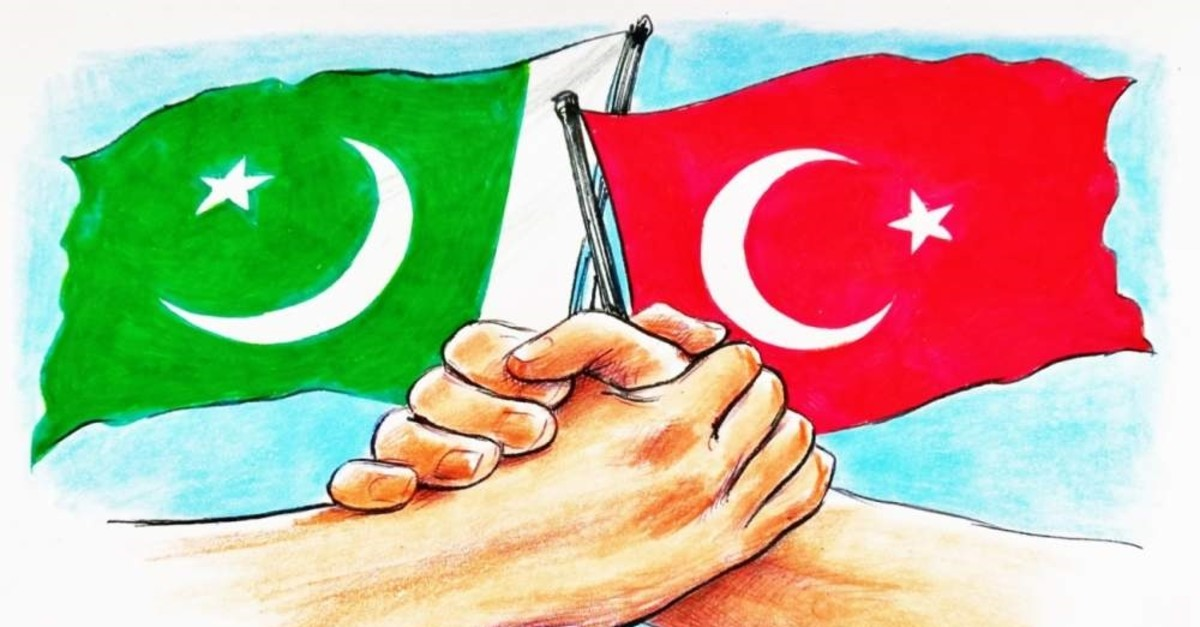 Turkey-Pakistan friendship: From past to present | Daily Sabah