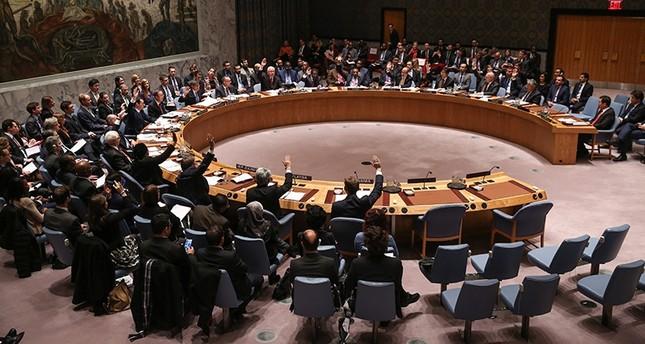 جلسة طارئة لمجلس الأمن الدولي بطلب من 8 دول لبحث قرار ترامب بشأن القدس