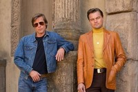 Tarantino's 'Once Upon a Time in Hollywood' hits İKSV Galas before theaters