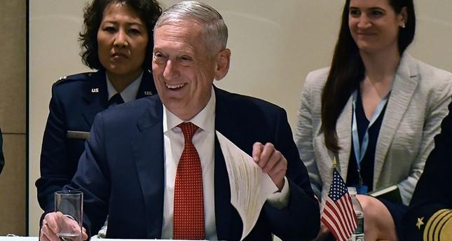 وزير الدفاع الأمريكي: تركيا هي الجبهة الأمامية للناتو في كارثة سوريا