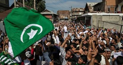 باكستان تؤكد استعدادها لتسوية سلمية مع الهند حول كشمير