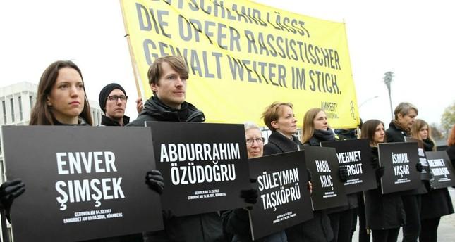 Bundesland Hessen behindert NSU-Ermittlung