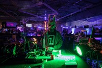 Thousands gather for Europe's largest hacker congress