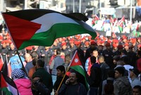 Thousands of Jordanians took to the streets after Friday prayers, marching through capital Amman to protest U.S. President Donald Trump's recent decision to recognize Jerusalem as Israel's...