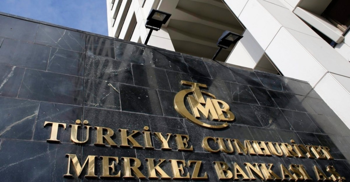 Turkey's Central Bank headquarters is seen in Ankara January 24, 2014 (Reuters File Photo)