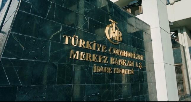 البنك المركزي التركي يتخذ سلسلة تدابير لدعم الاستقرار المالي وتأمين الأسواق