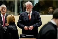 Der Suizid des bosnisch-kroatischen Ex-Militärkommandeurs Slobodan Praljak vor dem UN-Kriegsverbrechertribunal in Den Haag ist laut einer internen Untersuchung nicht durch Versäumnisse des Gerichts...