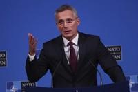 Stoltenberg: Turkey 'very important' for NATO