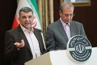 نائب وزير الصحة الإيراني إيراج حريرحي