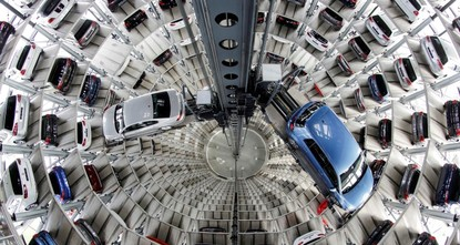 VW to pay $1.2 billion in Germany over diesel scandal