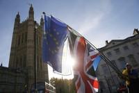 London rechnet mit Chaos nach hartem Brexit