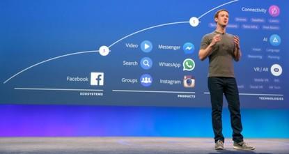 خسارة فيسبوك في يومين فاقت قيمة تسلا السوقية وثلاثة أضعاف سناب شات