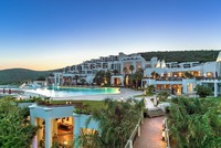 Bodrum gears up for spectacular summer