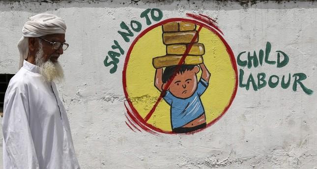 Pakistani child maids: Victims of poverty, apathy