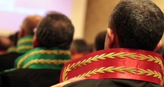 ألف قاضٍ ومدعٍ عام جدد يدخلون الخدمة في تركيا لاستبدال المفصولين