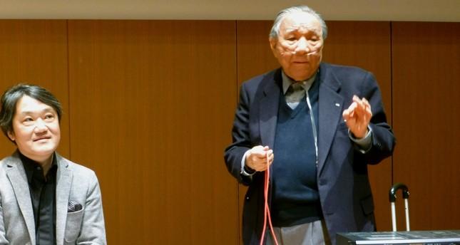 Roland founder, Grammy winner Ikutaro Kakehashi dies