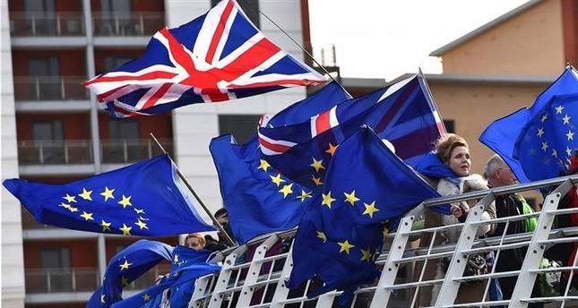 الاتحاد الأوروبي يعلن جاهزيته لسيناريو بريكست دون اتفاق