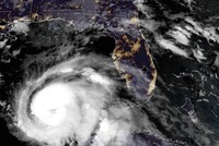375,000 ordered to evacuate in Florida as Michael strengthens into Category 4 Hurricane