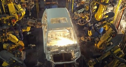 Future is Now: An interview with FANUC Turkey on impact of robotics