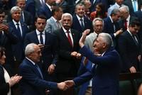 Der türkische Ministerpräsident und AK-Partei Vorsitzender Binali Yıldırım sprach am Dienstag in der wöchentlichen Gruppensitzung im Parlament und erklärte, dass die Regierung für eine breitere...