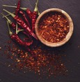 Red pepper flakes: Surprising source of vitamin C
