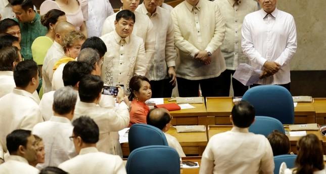 البرلمان الفلبيني