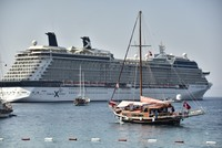 For extended Qurban Bayram, Turkish travelers opt for cruise tours