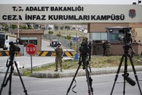 Terror-linked pastor's detention putting relations with Turkey in jeopardy, US diplomat warns