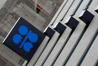 Oil prices surge 5 percent as OPEC decides to cut oil output by 0.8M barrels per day from 2019