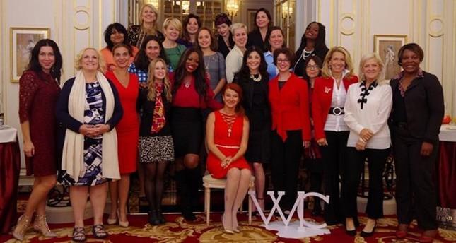 First Women Influence Forum held in Paris