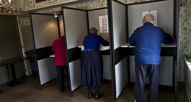 ثلاث انتخابات حاسمة لأوروبا في هولندا وفرنسا وألمانيا