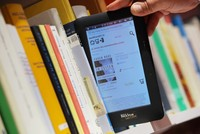 How technology is changing our reading habits