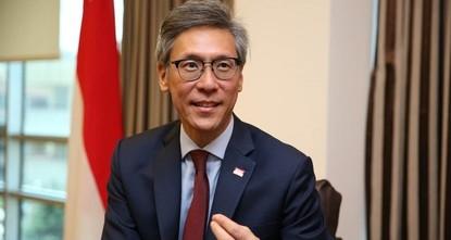 سفير سنغافورة في تركيا: الشركات التركية ستدخل أوسع الأسواق باتفاقية التجارة الإقليمية