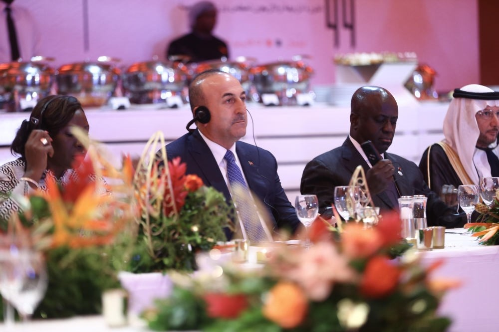 u00c7avuu015fou011flu said that the Cyprus talks failed due to the u2018uncompromising attitudeu2019 of Greek Cyprus, which was also witnessed by the delegates from the U.N. and U.K.