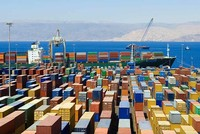 Turkey's exports and imports up in November